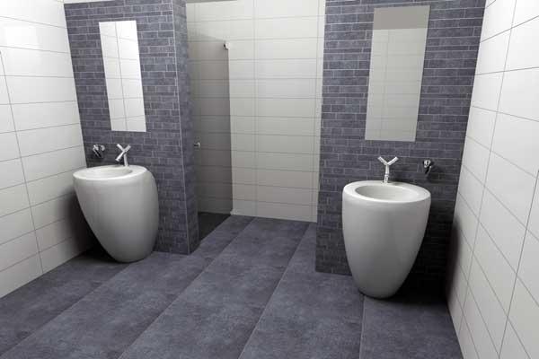 Ikea Badkamer Assecoires ~ Badkamerrenovatie betegeling badkamertegels kapellen antwerpen