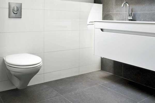 Badkamer u00bb Badkamertegels Wit - Inspirerende fotou0026#39;s en ideeu00ebn van ...
