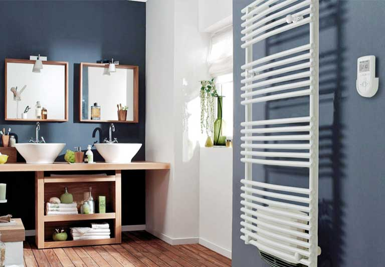 Badkamer Verwarming Hubo : Badkamer verwarming elektrisch hubo: verwarmingsketels boilers en